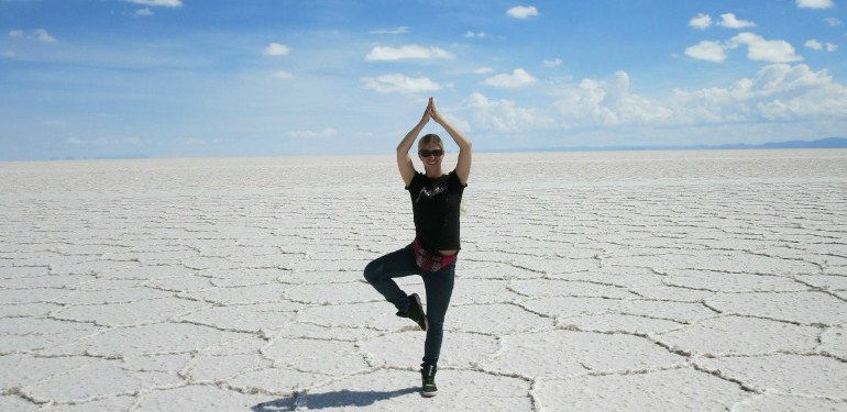 Salar de Uyuni: So planst du eine Jeeptour zur größten Salzwüste der Welt!
