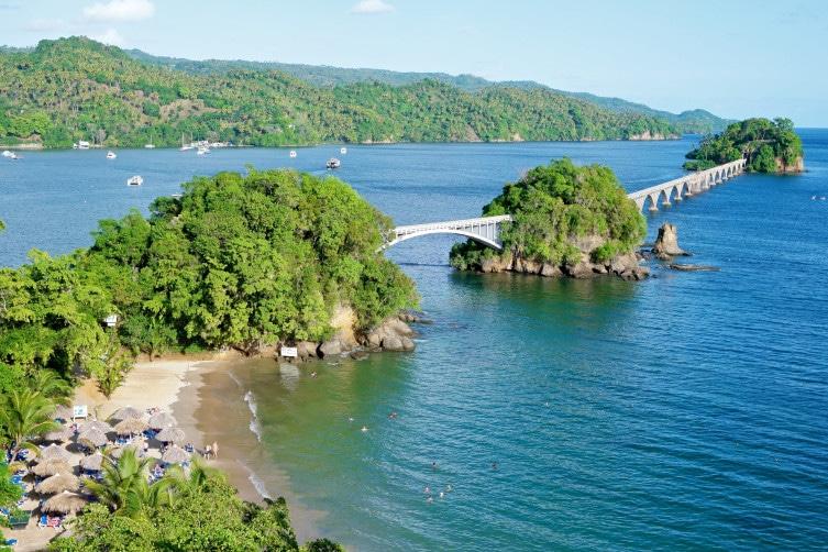 Samana- Dominikanische Republik