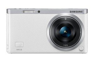 Samsung NX Mini Smart
