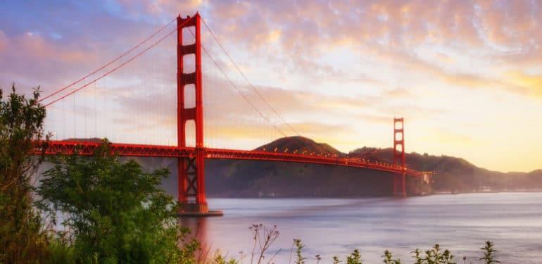 San Francisco und die Bay Area – Reisebericht für Backpacker