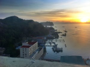 Sandakan_Borneo