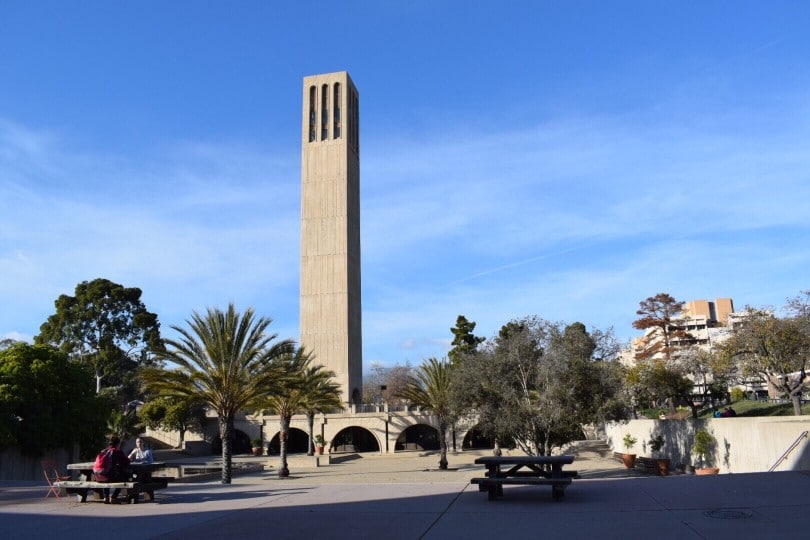 University of California_Santa Barbara