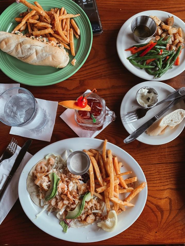 Santa Barbara_Restaurant