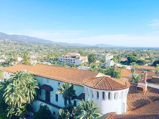 Santa Barbara_Geschichte _Gegenwart