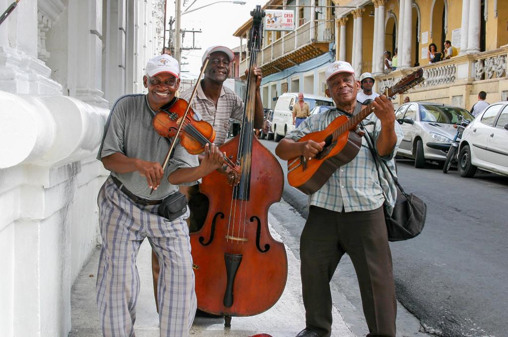 Santiago de Cuba , Kuba