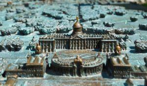 Schloss Sanssouci Architektur