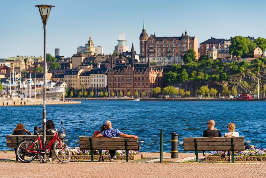 Schweden Einreise