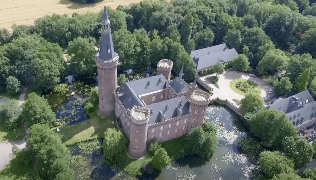 Schloss MoylandNordrhein-Westfalen