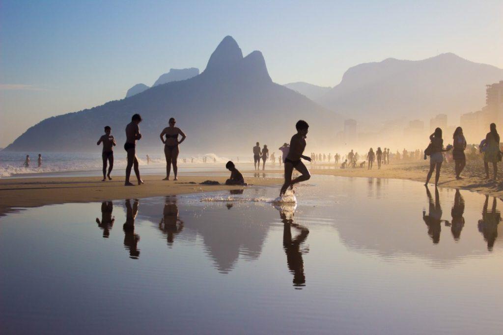 Sicherheit in Brasilien für Backpackers