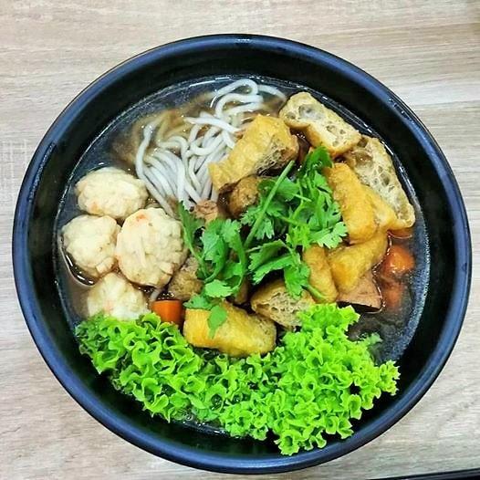 Küche_Singapur