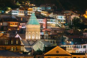 Sioni_Kathedrale_Tiflis