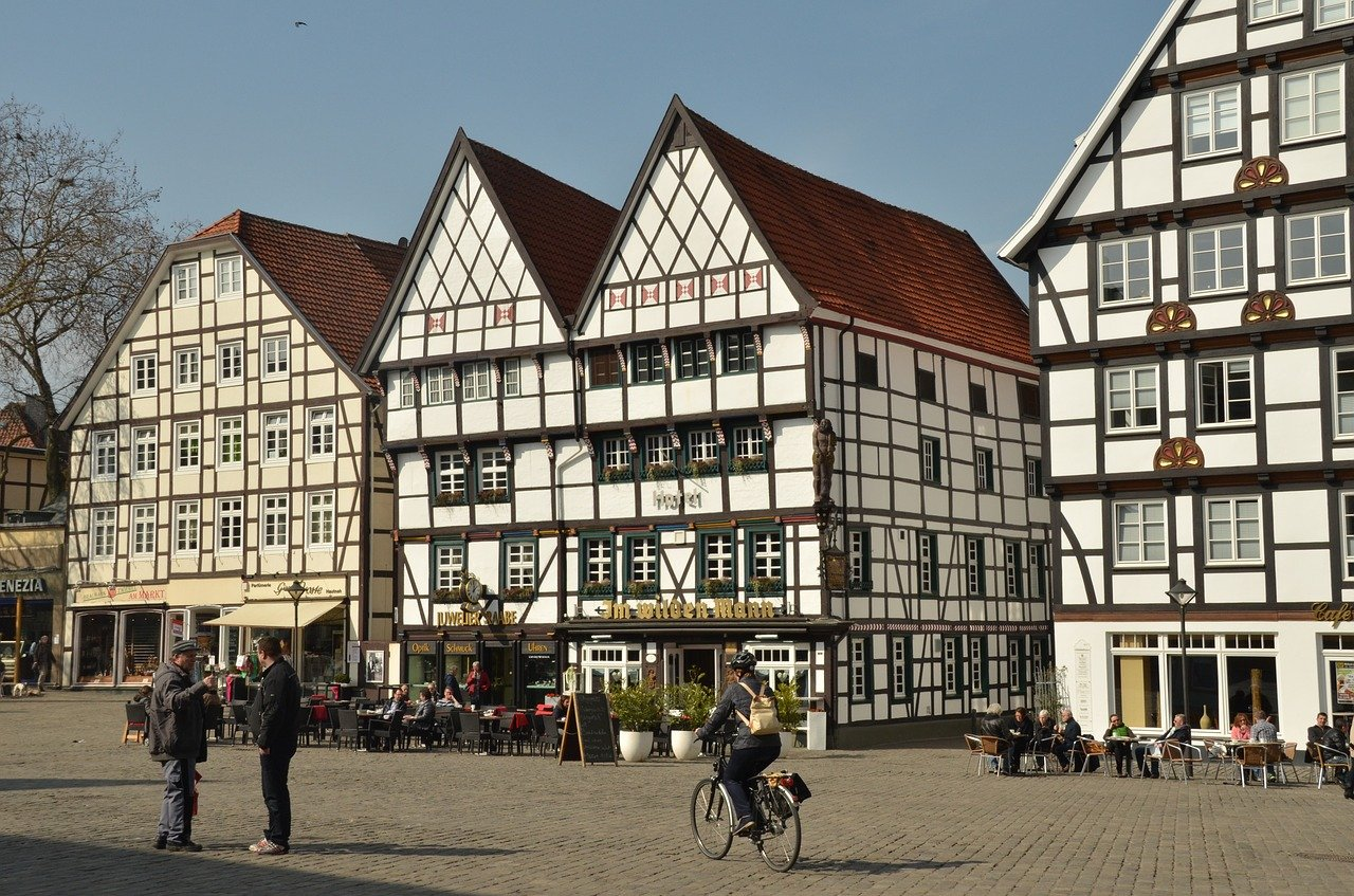Soest in NRW