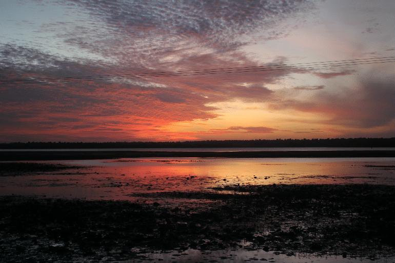 Sonnenaufgang_Tissa