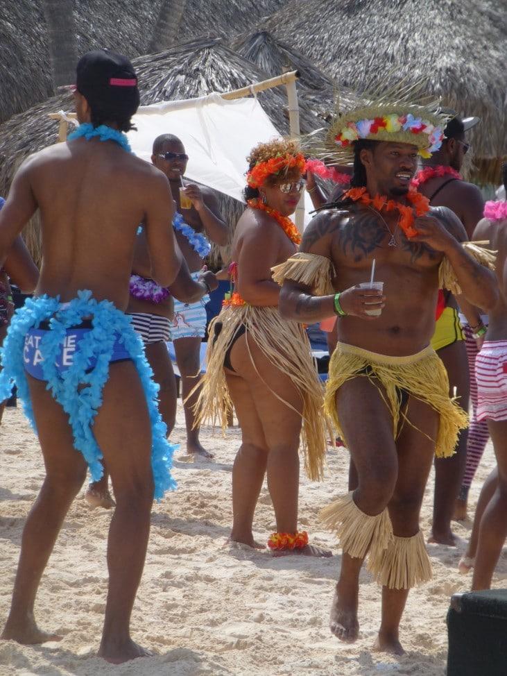 Sprache in Dominikanische Republik