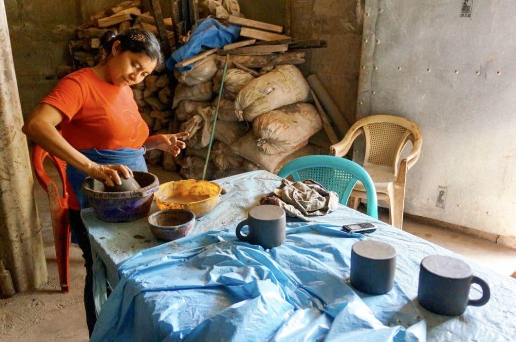 Die Sprache in Nicaragua