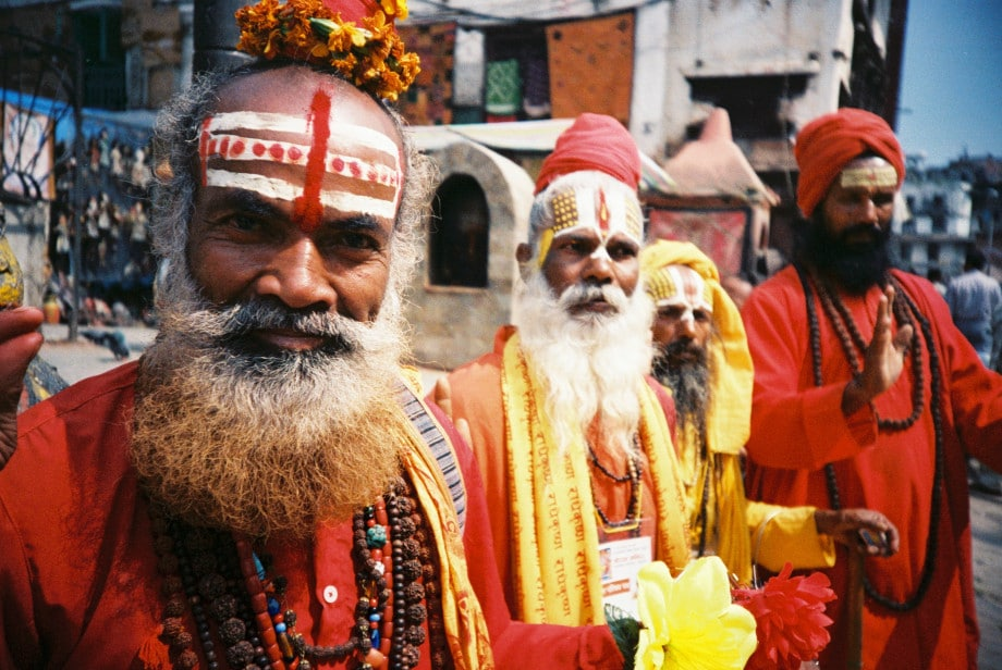 Nepal_Sprache
