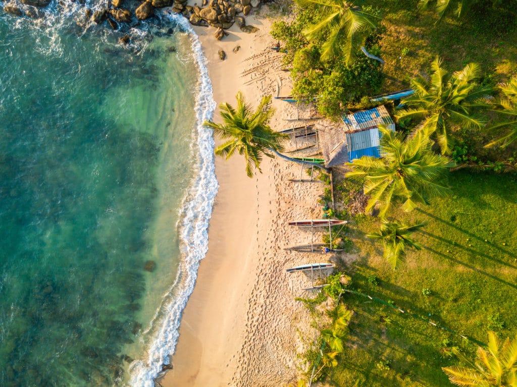 Sri Lanka – die Insel der vielen Möglichkeiten