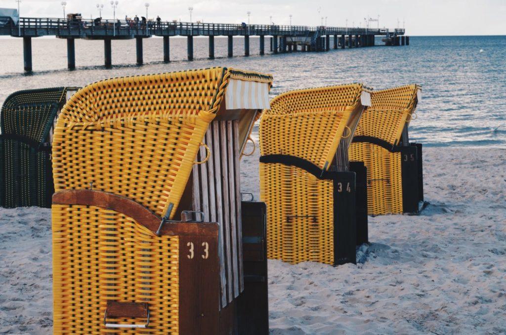 Strand von Schönberg