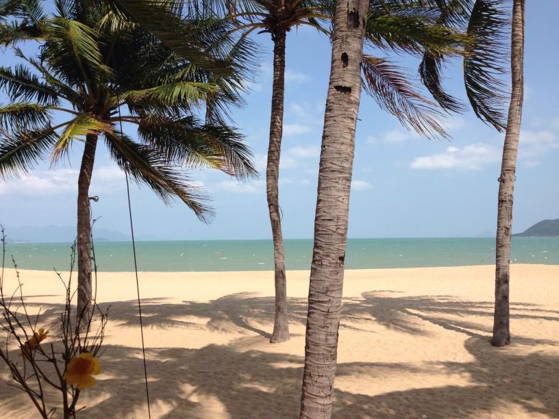 Vietnam, Strand