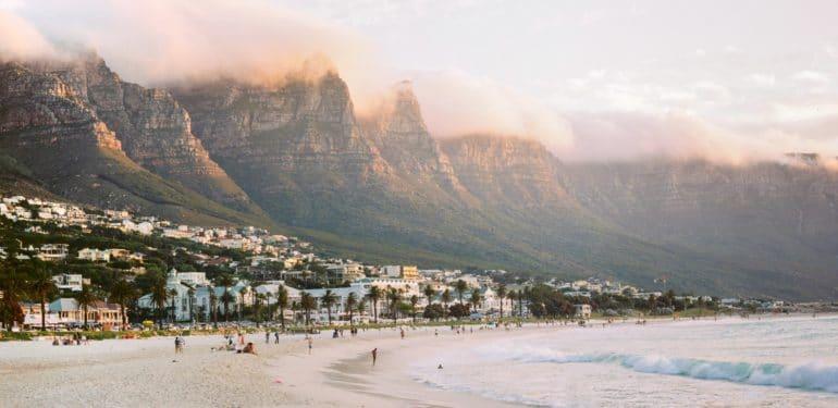 Top 15 Sehenswürdigkeiten in Südafrika, die du besuchen solltest