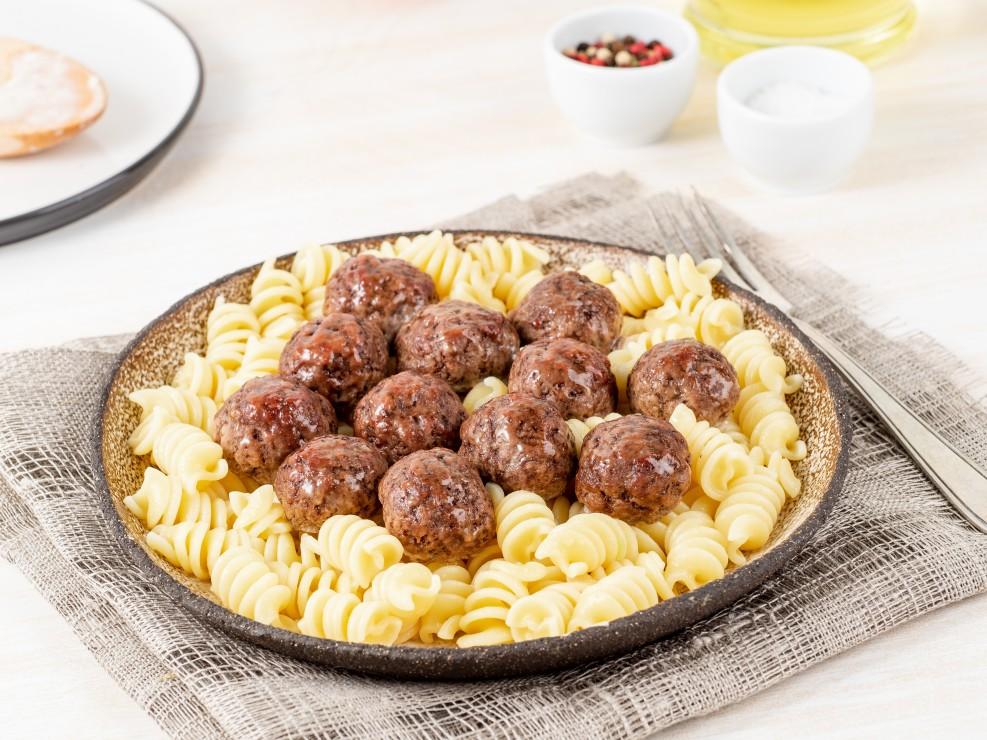 Schwedische Küche, Köttbullar