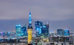 Tallinn_Nacht