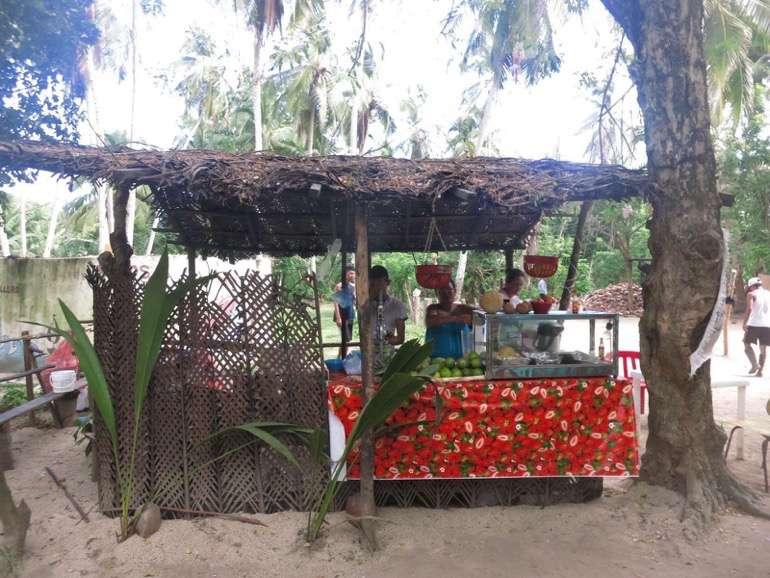 Tayrona Nationalpark11