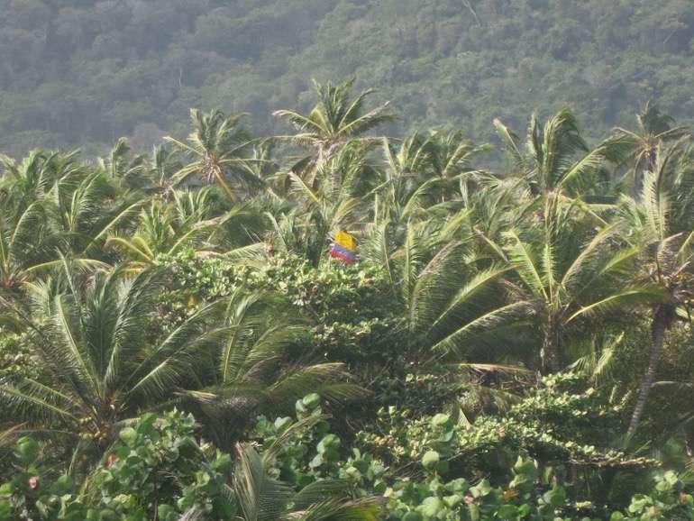 Tayrona Nationalpark13