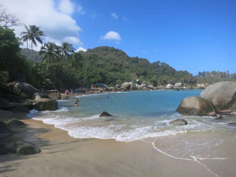 Tayrona Nationalpark16