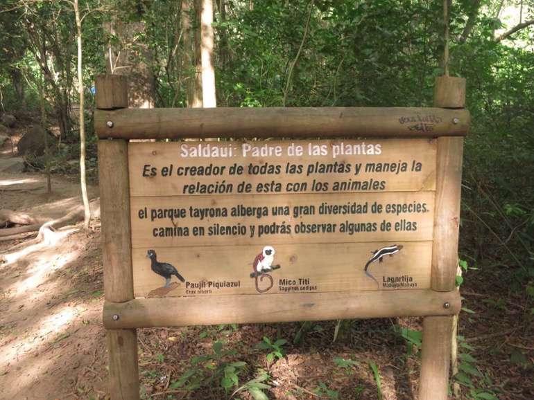 Tayrona Nationalpark2