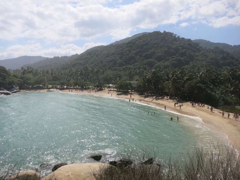 Tayrona Nationalpark20