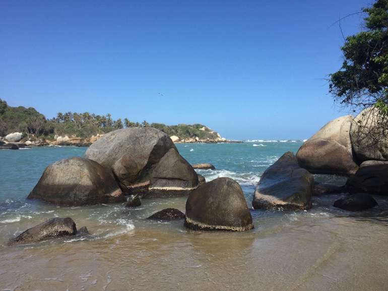 Tayrona Nationalpark25