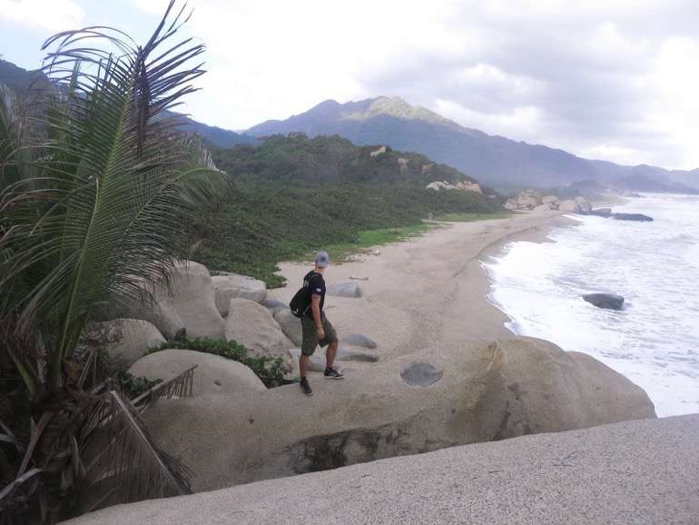 Tayrona Nationalpark6