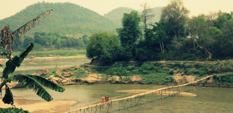 Laos erkunden? Ein Hotspot in Südost Asien Teil 2