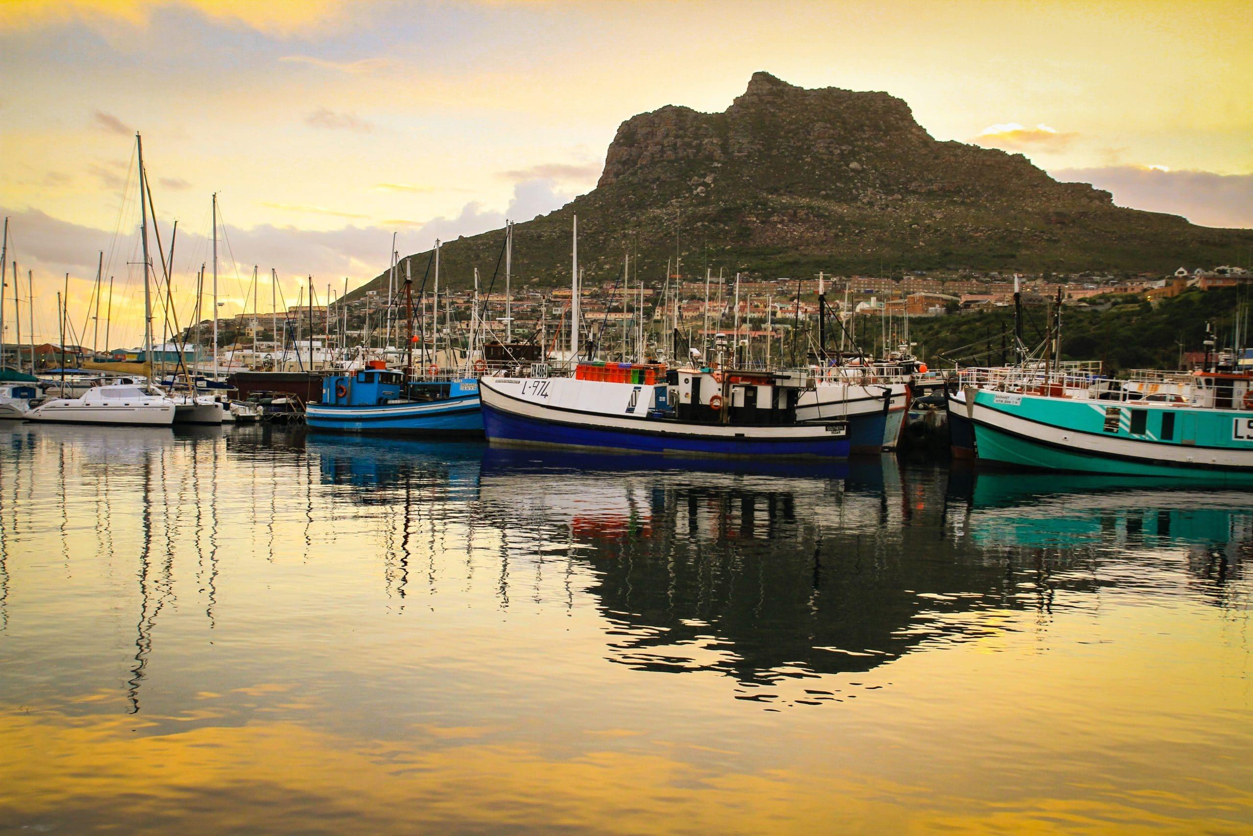 Die Top Sehenswürdigkeiten in Südafrika