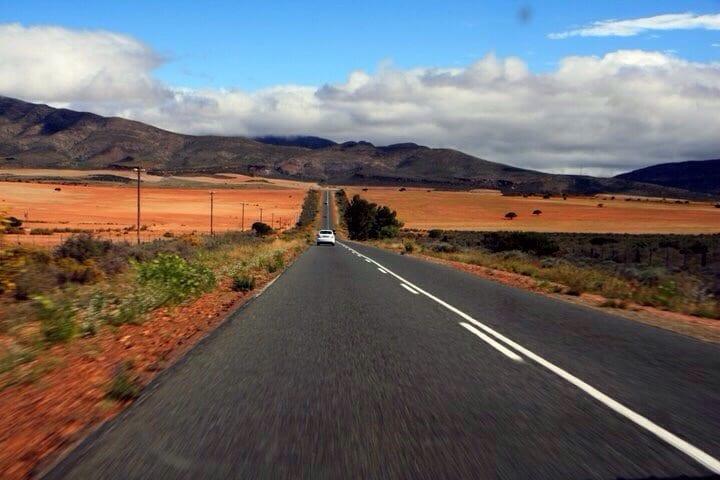 Südafrika Transport