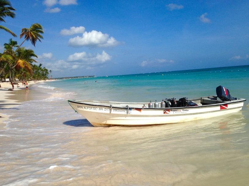 Transport innerhalb Dominikanische Republik
