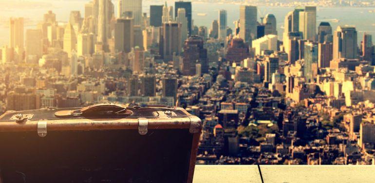 Backpacking Packliste für deine Reise
