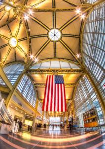 Usa_Flughafen