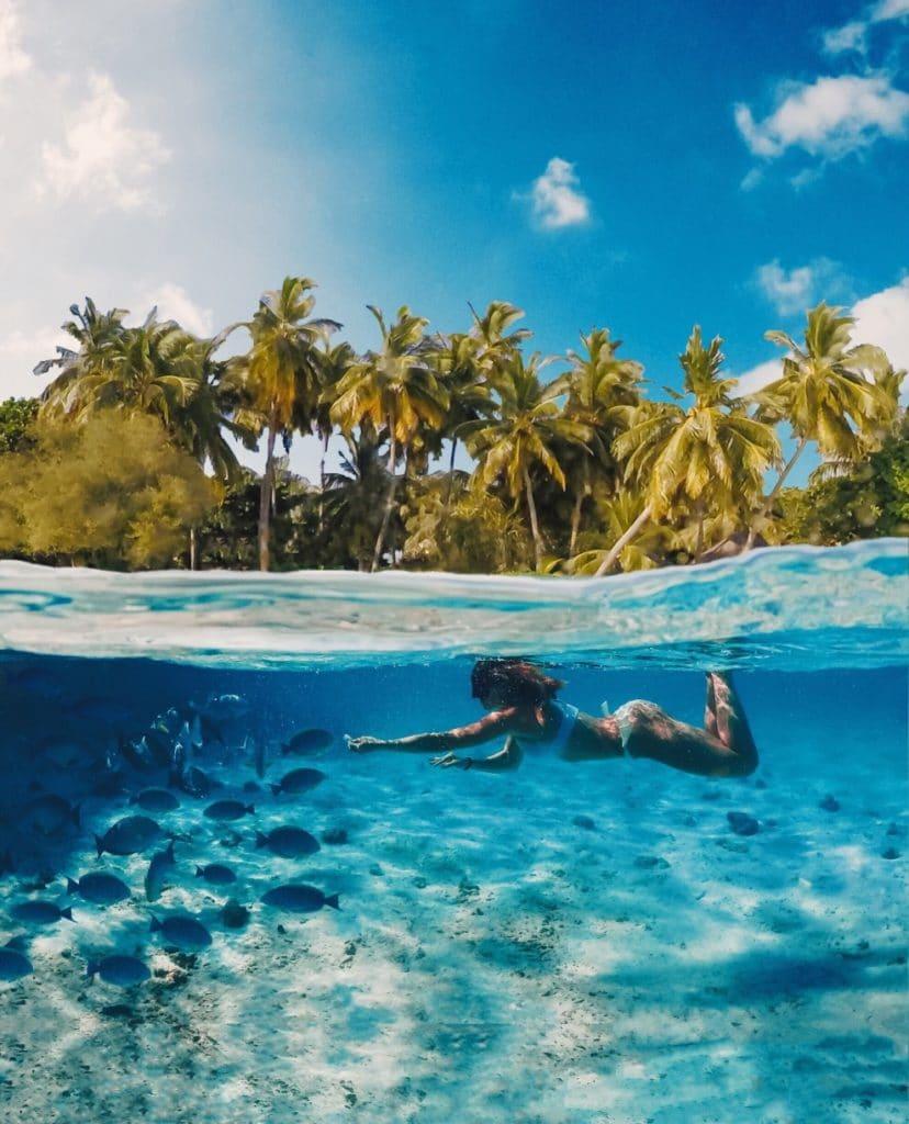 Tauchspots_Malediven
