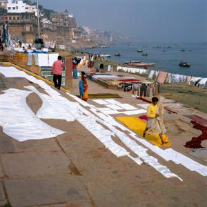 Varanasi_Indien