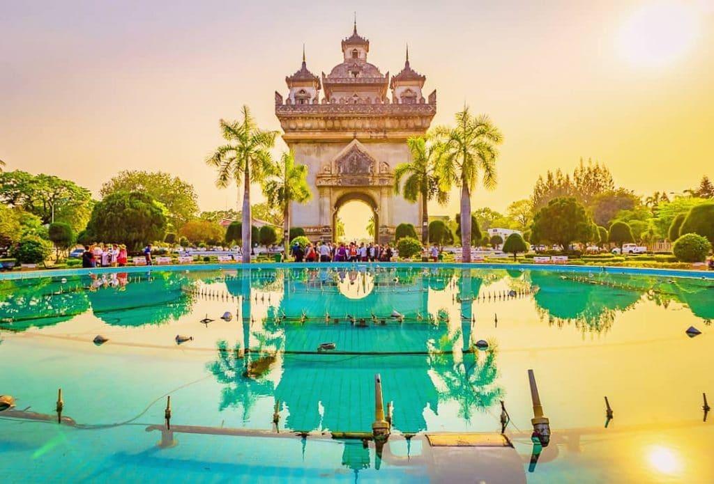 Vientiane_Laos