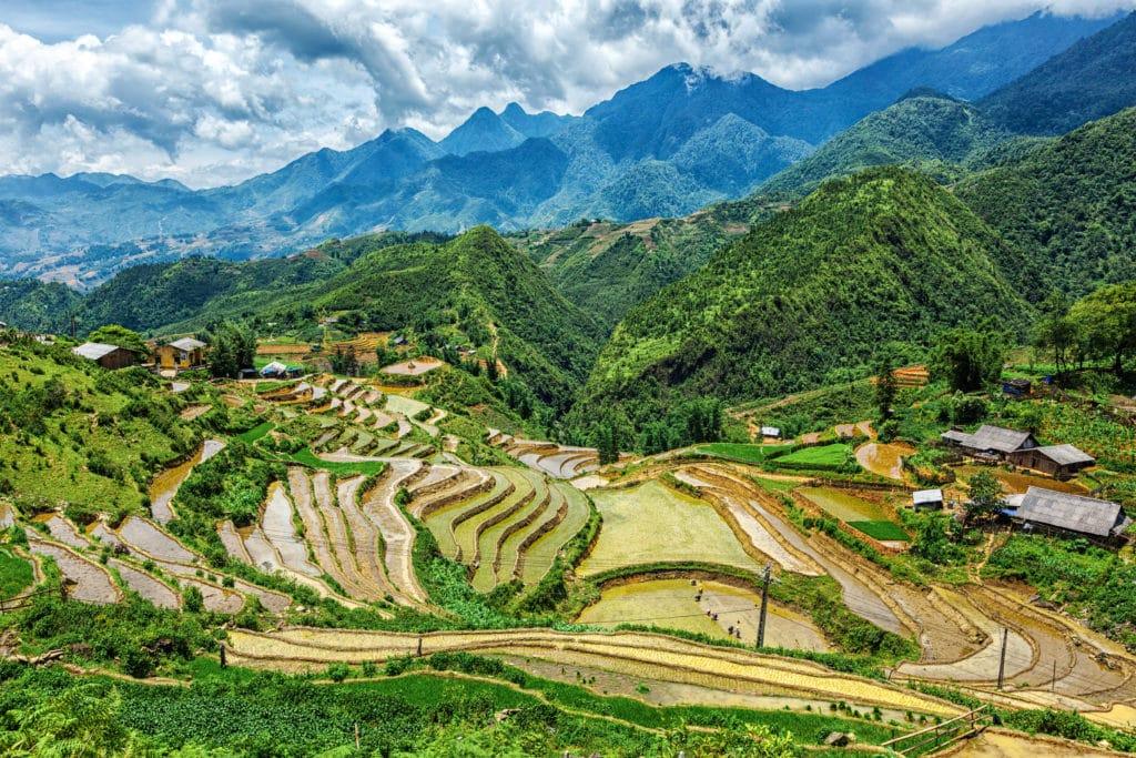 Vietnam – der Phönix aus der Asche