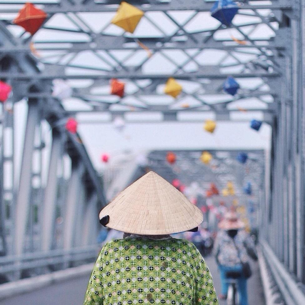 Einreise in Vietnam