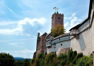 Turm von Wartburg