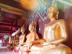 Wat Thai_Budha_Bangkok