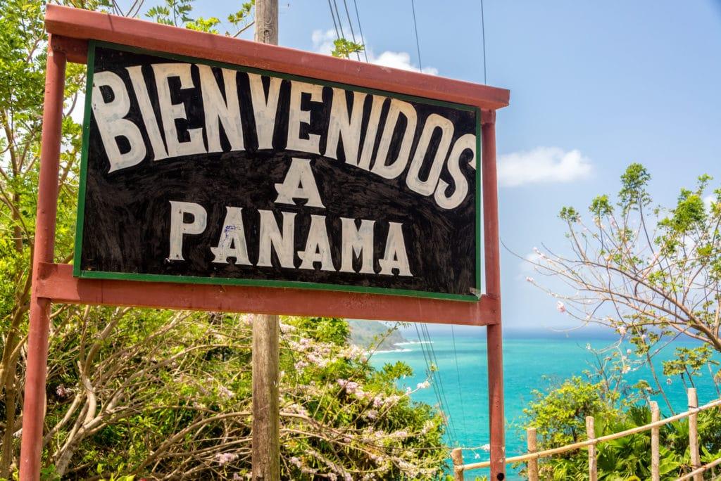 Einreise in Panama