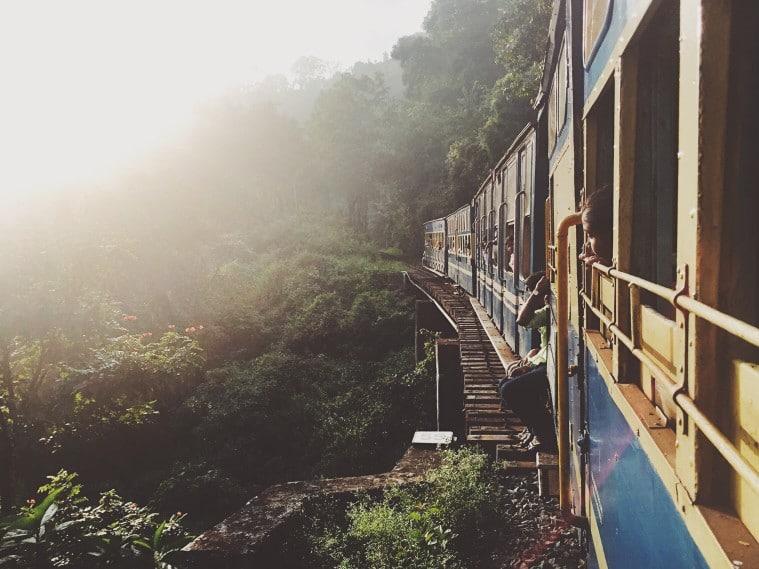Indien_Züge
