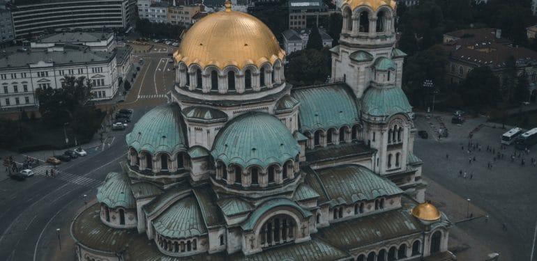 Sofia: Ein Wochenende in der Hauptstadt Bulgariens