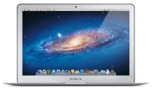 Apple MacBook Air auf Amazon
